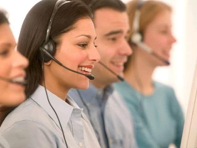 тренинг общения с клиентом по телефону