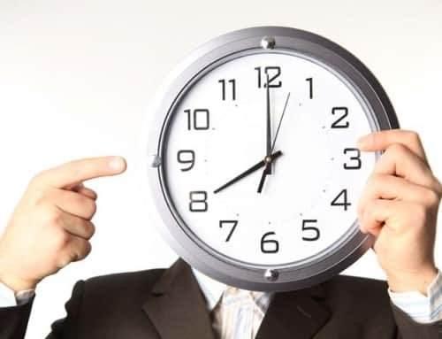 Тайм-менеджмент: управление временем