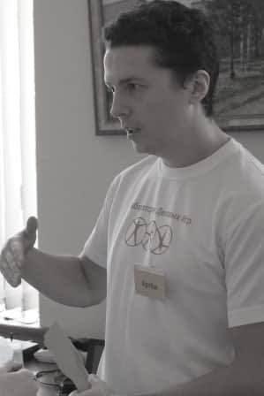 бизнес-тренер, игротехник