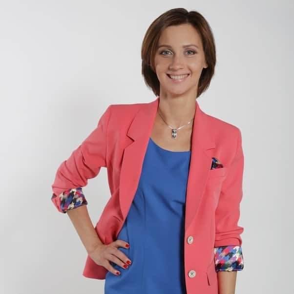 Аверина Марина - консультант по оценке и развитию персонала, бизнес-тренер, коуч