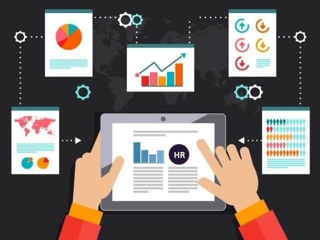автоматизация HR процессов компании