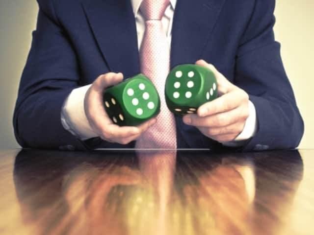 деловые игры и симуляции