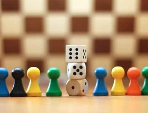 О возможностях настольной игры для оценки персонала