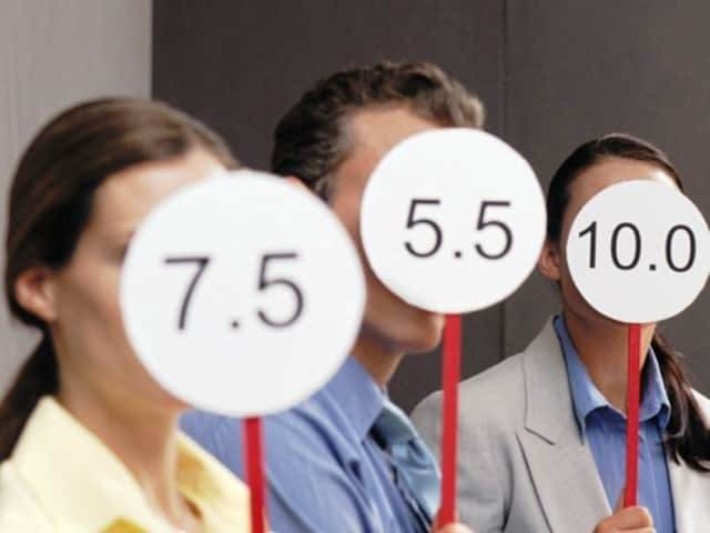 оценка персонала компании