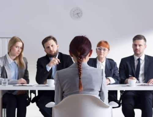Подготовка к интервью или собеседованию
