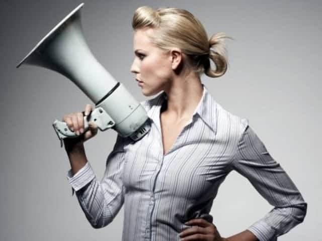 Тренинг публичного выступления и проведения презентаций