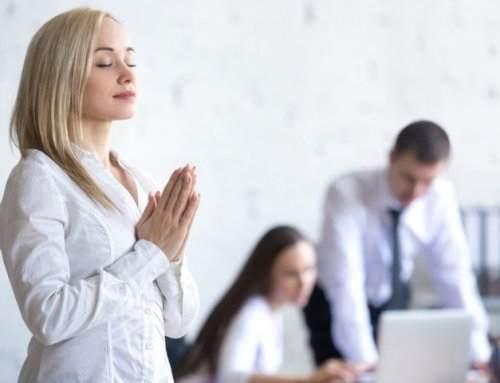 Тренинг Стресс-менеджмент