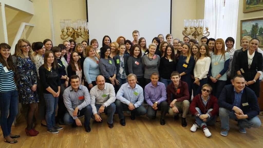 тимбилдинг в Москве