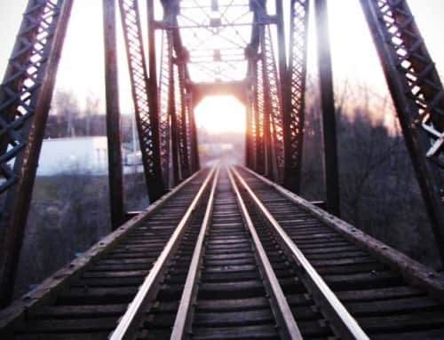 «Железная дорога» — лидерство и командообразование