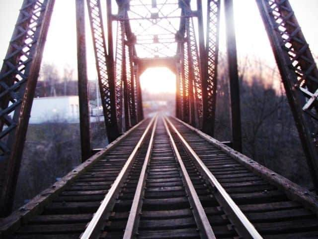 Железная дорога - деловая игра