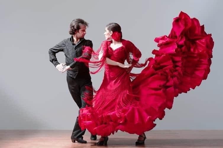 Танцевальный тимбилдинг