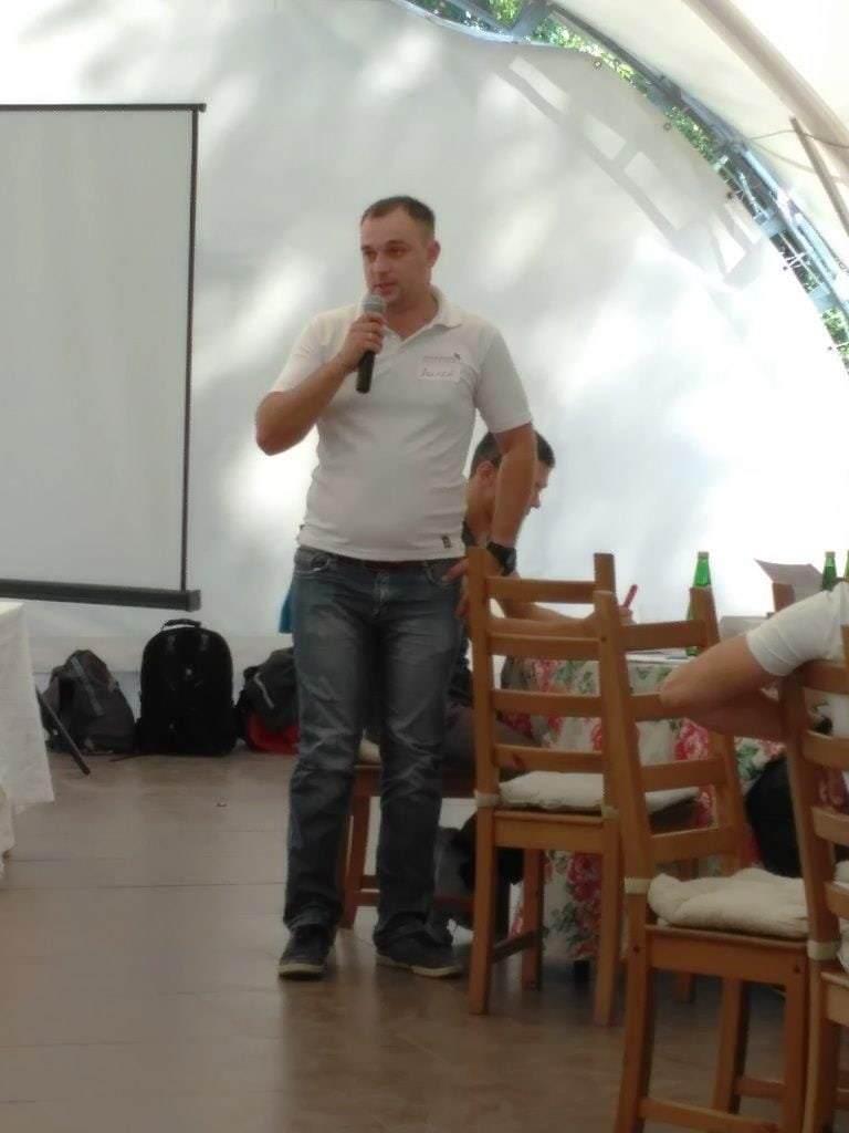 деловая игра в Волгограде для Ростелеком