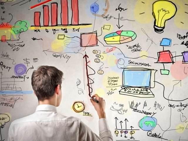 """Тренинг Дизайн мышление от """"Лаборатории Деловых Игр"""""""