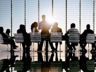 Проведение форсайт сессии для руководителей в Москве и регионах