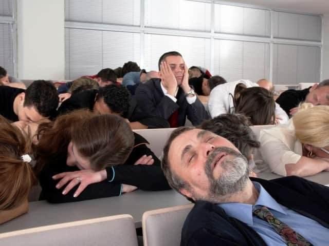 геймификация конференций и совещаний