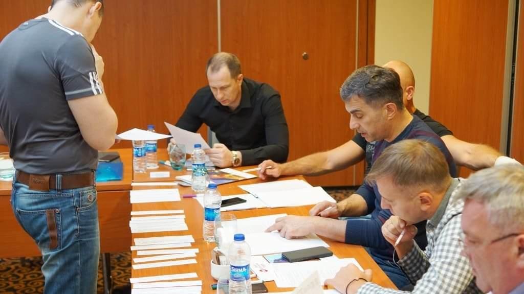 Тренинг Личная эффективность руководителя в Москве заказать