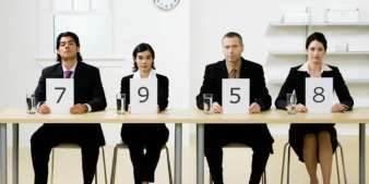 Оценка персонала по компетенциям