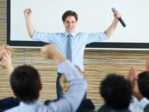 Презентационные навыки руководителя