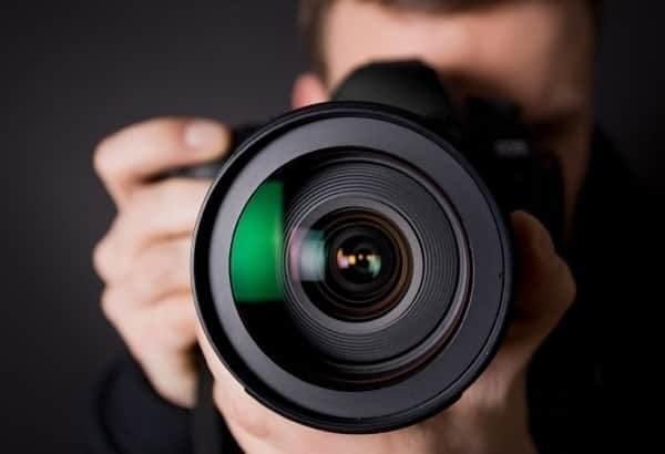 фотограф на тимбилдинг