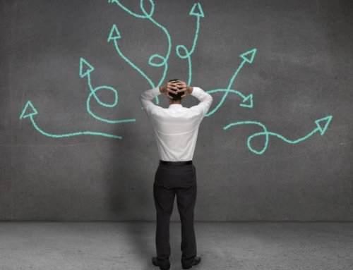 Тренинг «Принятие решений»