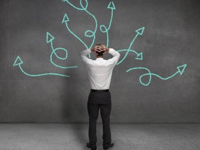 Принятие решений тренинг для руководителей