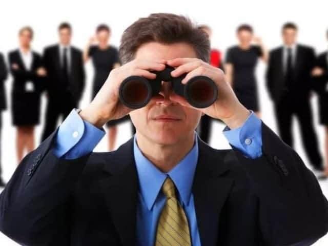 методы оценки персонала при подборе
