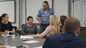 Тренинг интервью по компетенциям