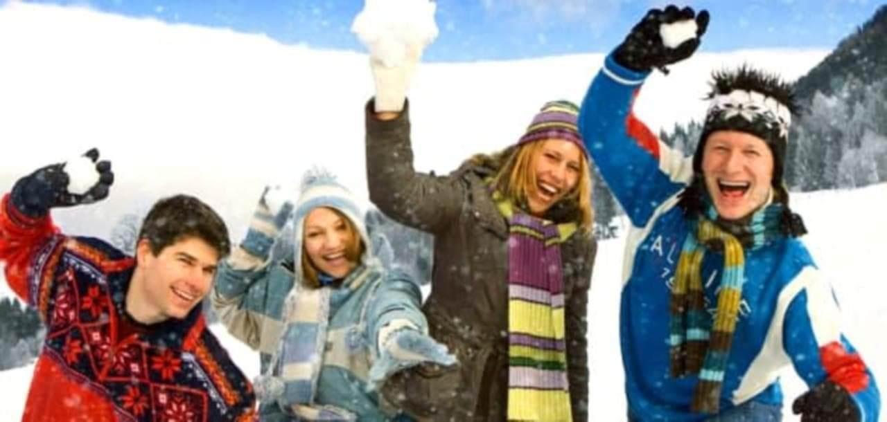 Зимний тимбилдинг: идеи тимбилдинга зимой - на природе и в помещении