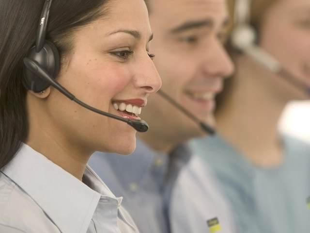 общение с клиентом по телефону тренинг
