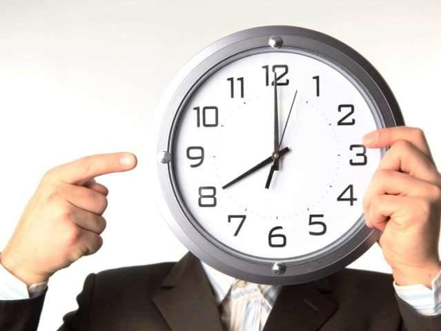 тренинг управления временем