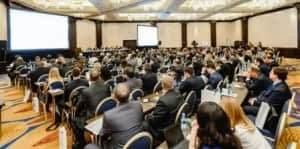 Тренинг для руководителей на конференцию