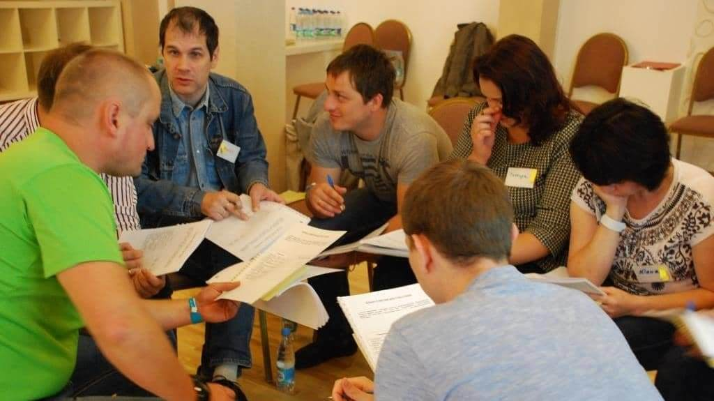 тренинг продаж для менеджеров в Москве